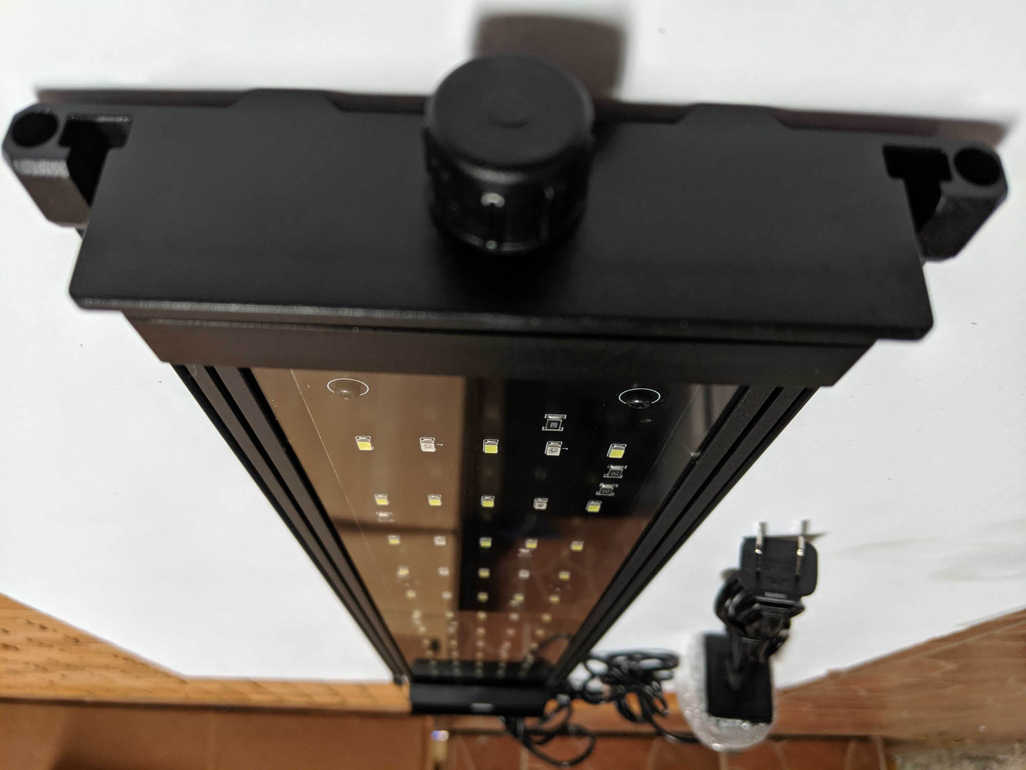 BeamsWork DA FSPEC LED 60