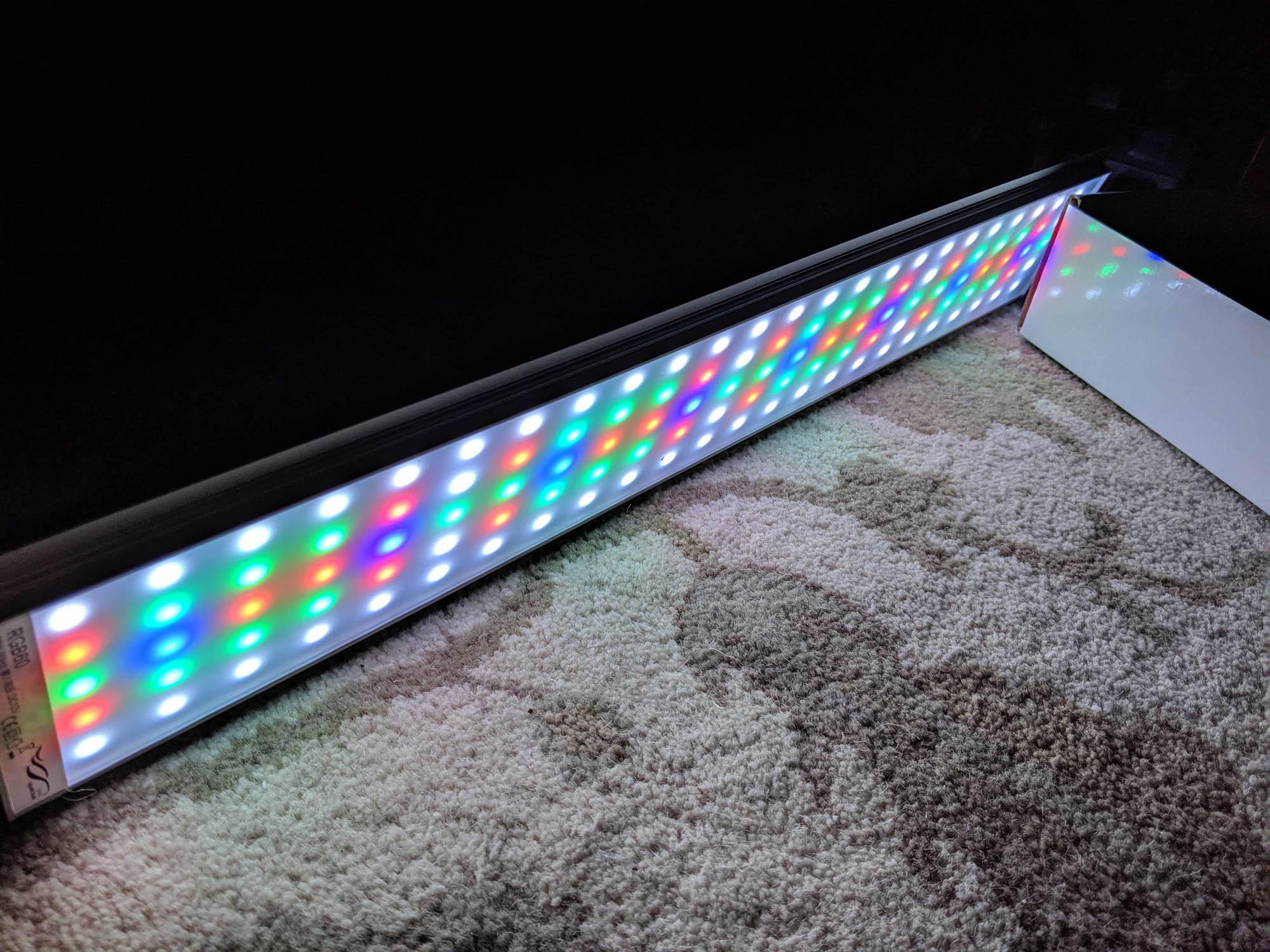 Chihiros RGB 60